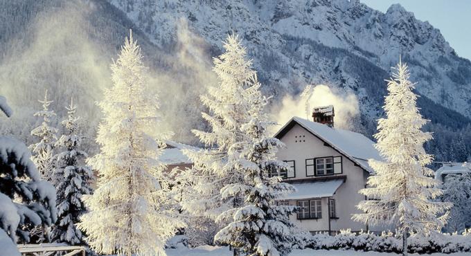vacances adaptées à la montagne