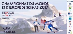 Affiche_Sport_Adapte_Championnat_Monde_et_Europe_Ski_INAS_2017